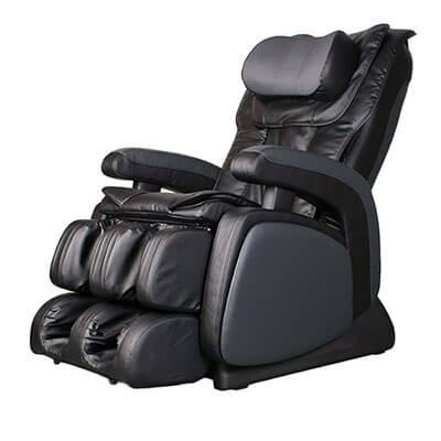 Ghế massage tốt nhất năm 2016
