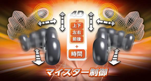 Ghế Massage  SKS-5500 (Z)