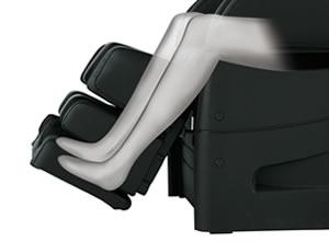 Ghế Massage  SKS-3800 (S)