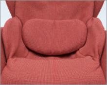 Ghế Massage Toàn Thân  Calico Family khóa FDC-600
