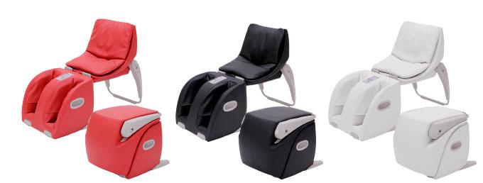 Ghế Massage Toàn Thân Gia đình khối tinh khiết FMI-WF30