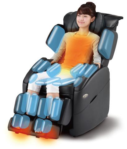 Ghế Massage Toàn Thân  SKS-2900