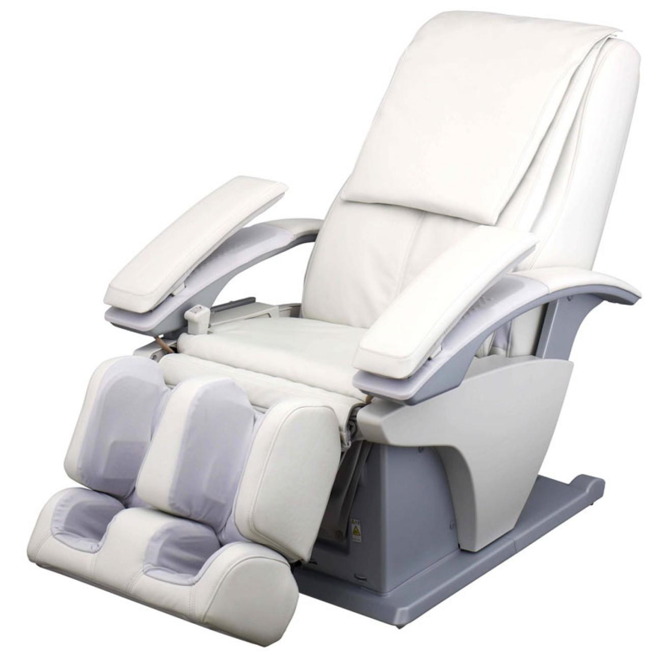 Chất lượng luôn được nâng cao của ghế massage  Fujiiryoki