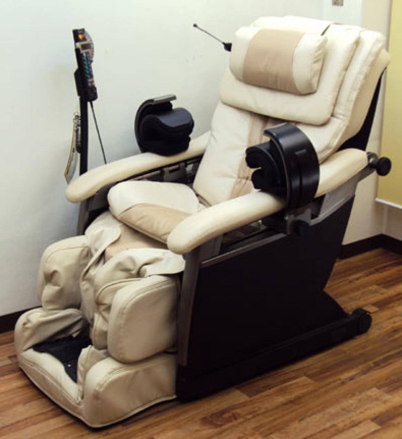Ghế massage Nhật Bản Tốt