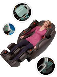 Sử dụng an toàn khi dùng ghế massage