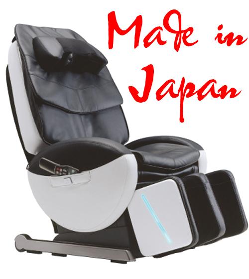 Bạn biết gì về ghế massage Inada?
