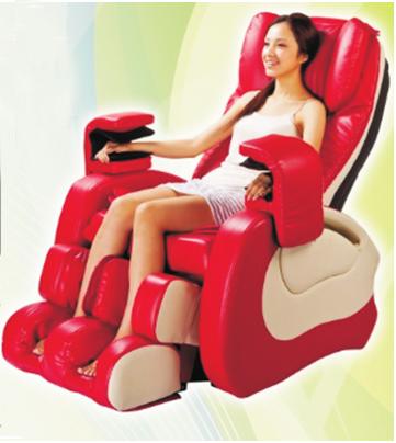 Công ty chuyên cung cấp ghế massage quận 1