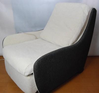Chăm sóc bìa của ghế massage