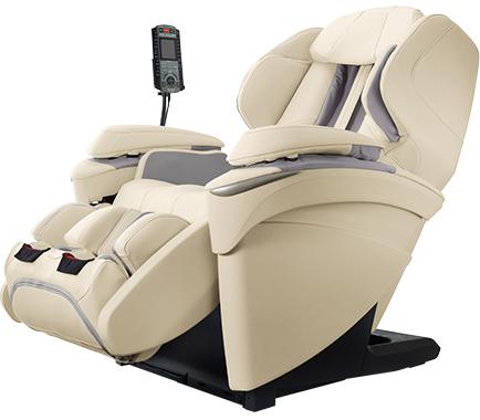 Chất lượng và sản xuất tốt của dòng ghế massage y tế Fujiiryoki