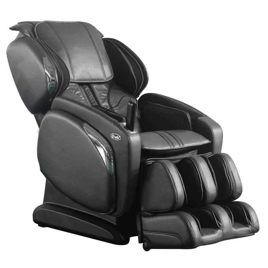Osaki OS 4000LS và OS4000CS Hai Dòng Ghế Massage Mới của Osaki