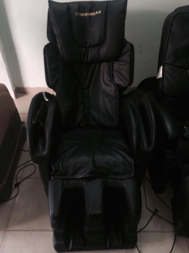 Ghế massage toàn thân fujiiryoki as 850