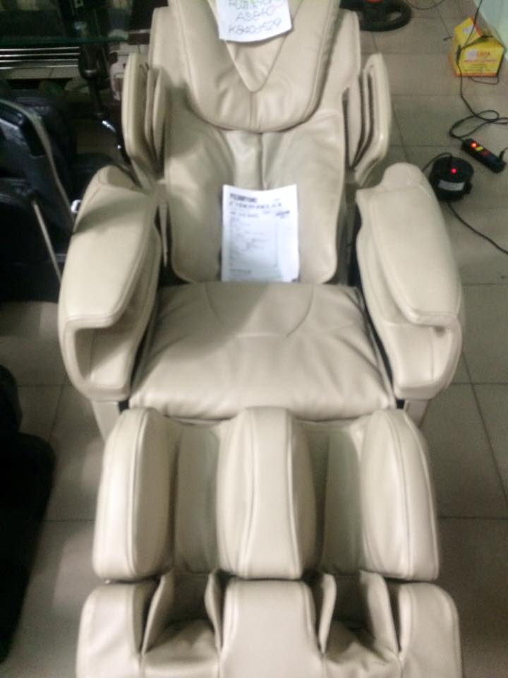 Ghế Massage  SKS-6800