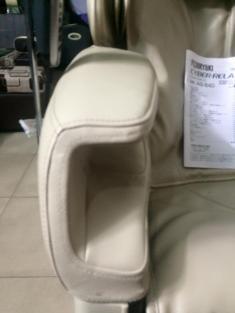 Ghế massage nhật bản,Fujiiryoki as 840