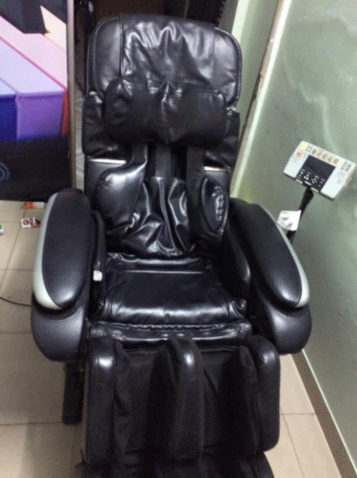 Ghế massage national ep 30002-Giá rẻ
