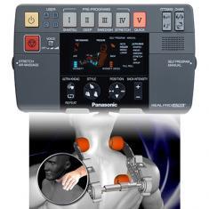 Ghế Massage Nhật Bản-Panasonic Ep 7000
