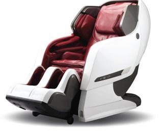 Ghế Massage Toàn Thân JT-FJ60
